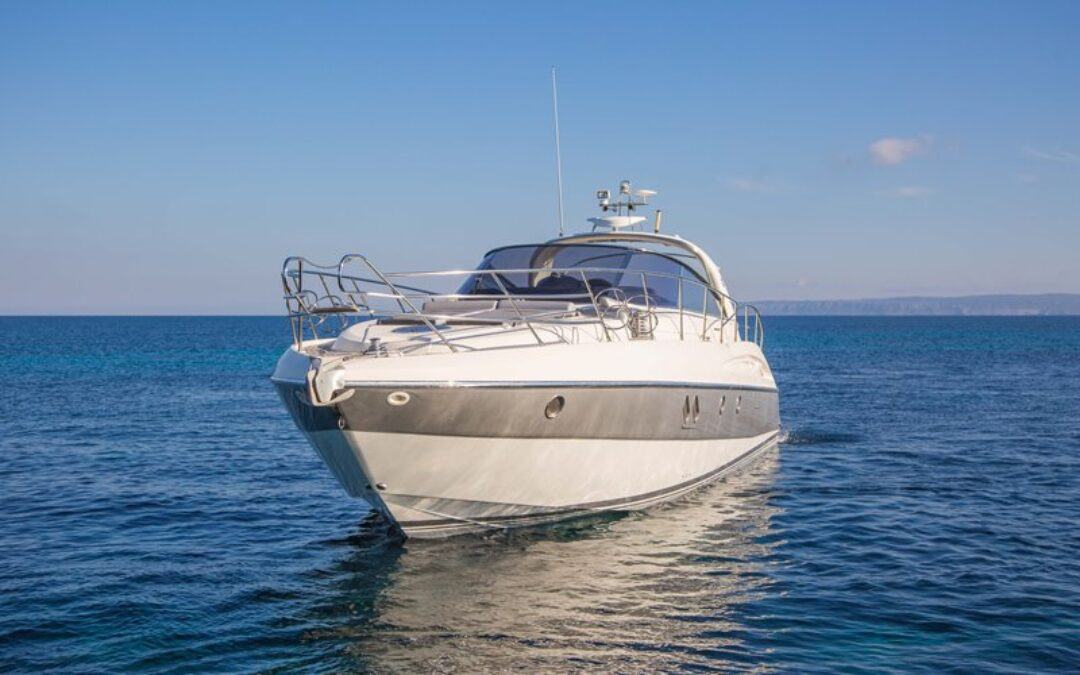 Four Reasons Why You Should Hire an Ibiza Speed Boat!