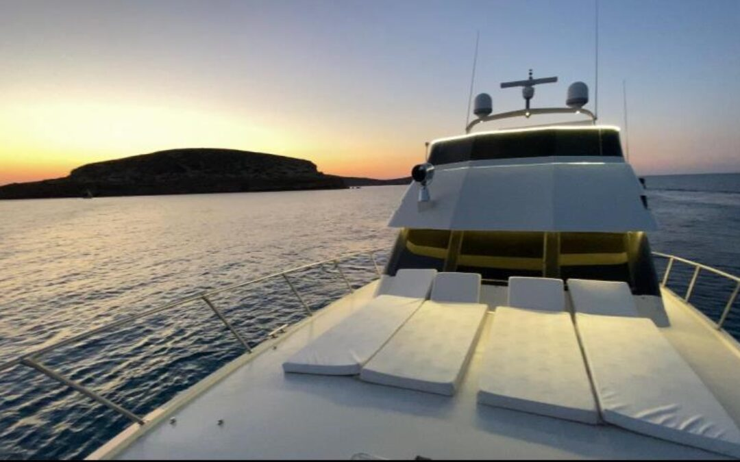 Absolute Must Visits in Ibiza – Our Chiringuitos Hit List 2020 – Part 1