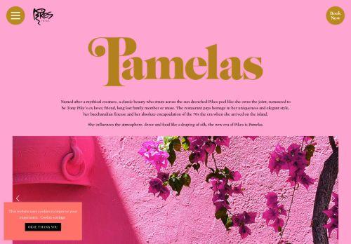 Pikes Hotel (Pamelas) Ibiza