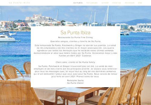 Sa Punta, Ginger & Patchwork Ibiza
