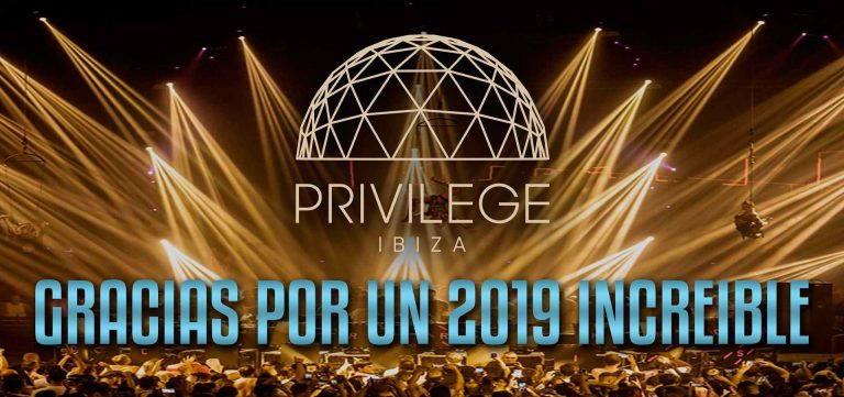 Privilege Ibiza - The World's Largest Club